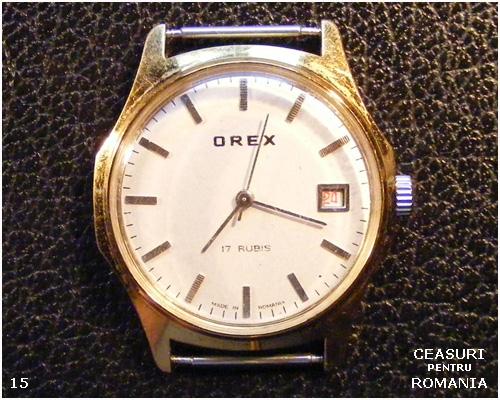 orex 17 rubine | 5