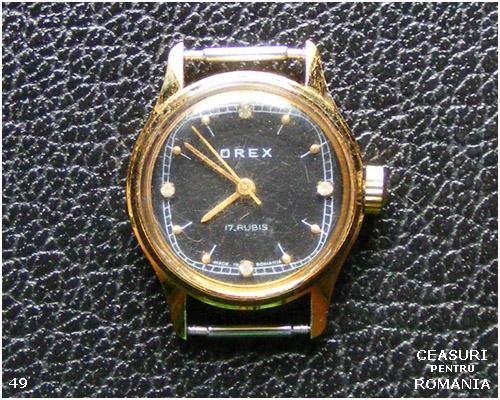 orex dama 17 rubine | 3