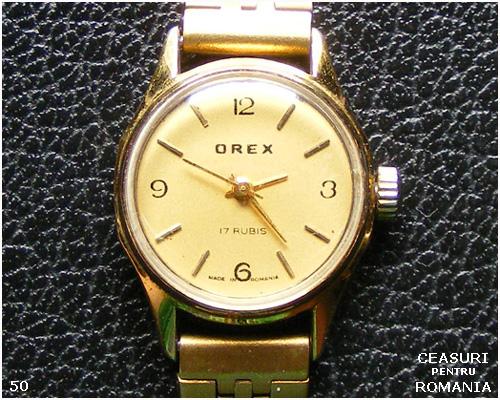 orex dama 17 rubine | 4