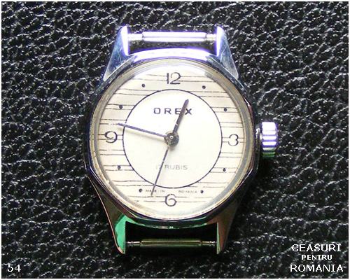 orex dama 17 rubine | 8