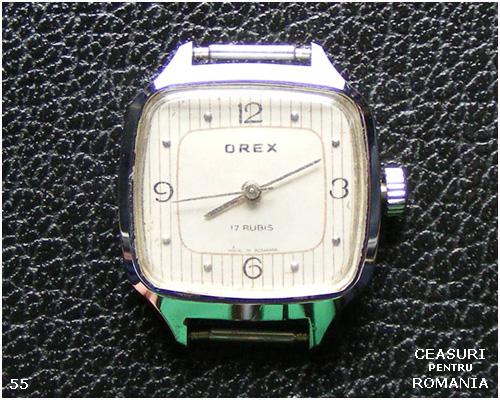 orex dama 17 rubine | 9