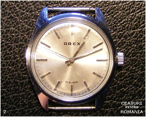 orex 19 rubine | 2