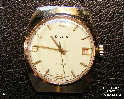 orex 19 rubine | 4
