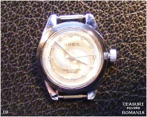 orex dama 19 rubine | 3