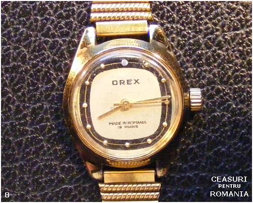 orex dama 19 rubine | 1