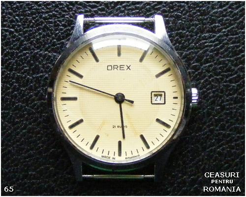 orex 21 rubine | 2