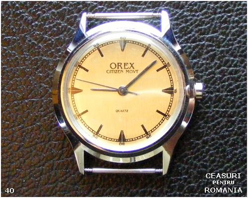 orex quartz | 16