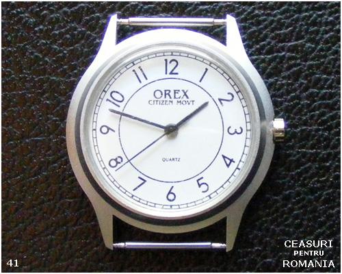 orex quartz | 17