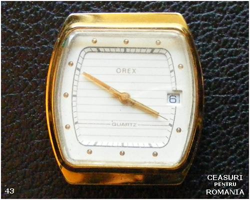 orex quartz | 19