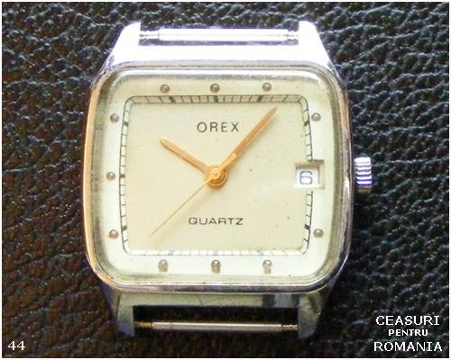 orex quartz | 20