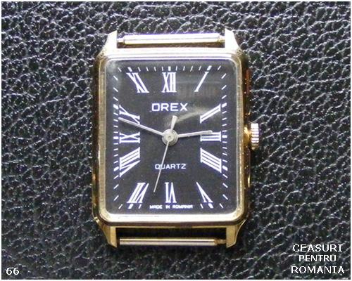 orex quartz | 22