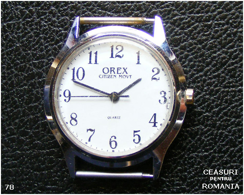 orex quartz | 23