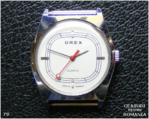 orex quartz | 24