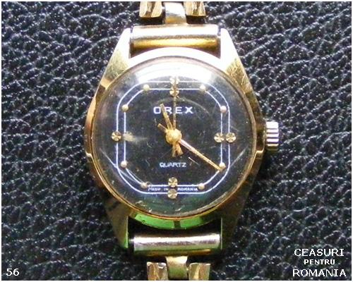 orex dama quartz| 1