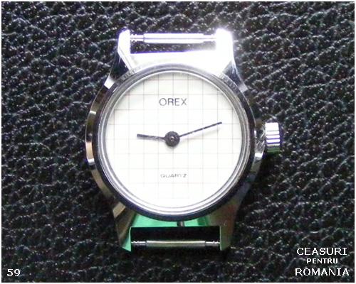 orex dama quartz| 4