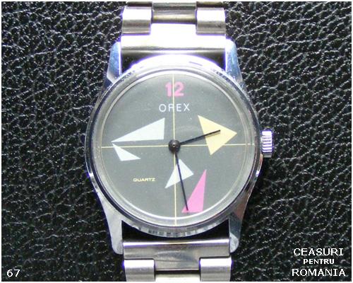orex dama quartz| 9