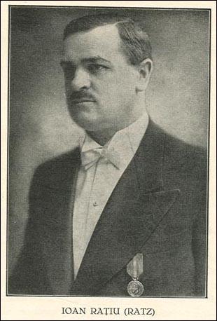 Ioan Ratiu - 1938