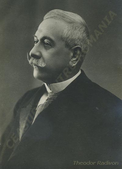 Theodor Radivon | 1915