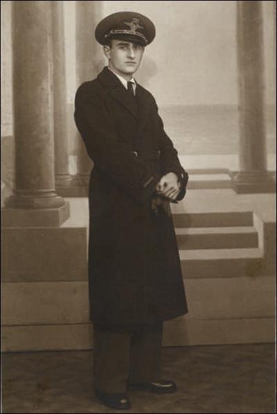 Nicolae Soaita | 1941