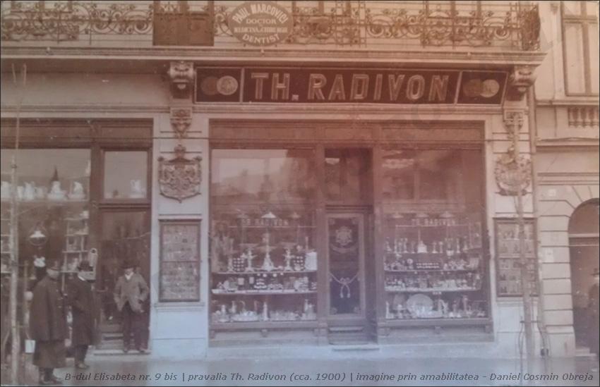 pravalia Radivon 1900