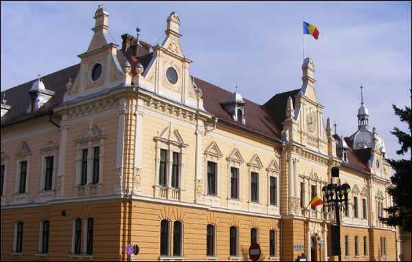 Primaria Brasov