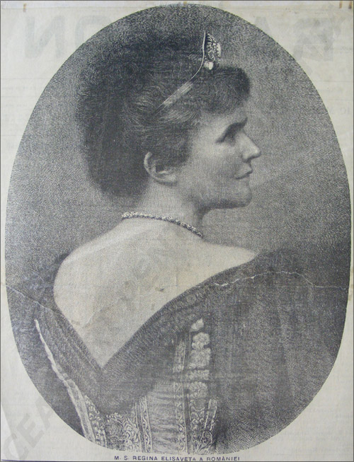 Radivon | Elisaveta | 1901