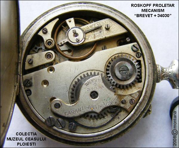 Roskopf 'Proletar'