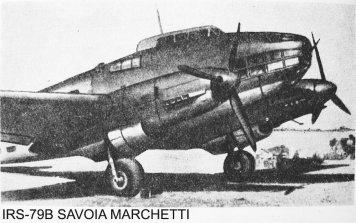 [13] SM-79B (1938-1944)