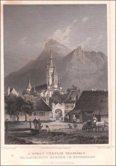 biserica Sf. Nicolae | 1850