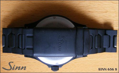 Sinn 656S - bracelet