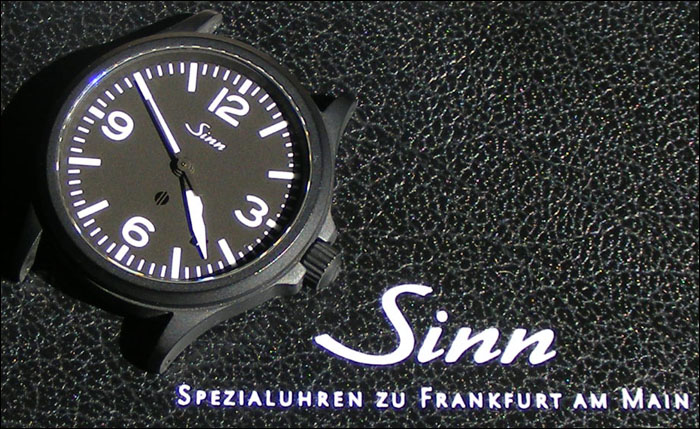 Sinn 656 M1