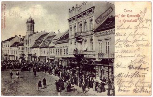 Sirul Graului | 1900