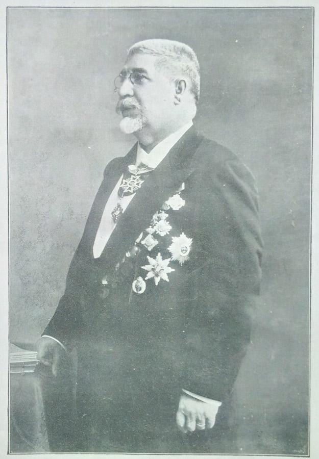 Stefan C. Hepites (1851-1922)