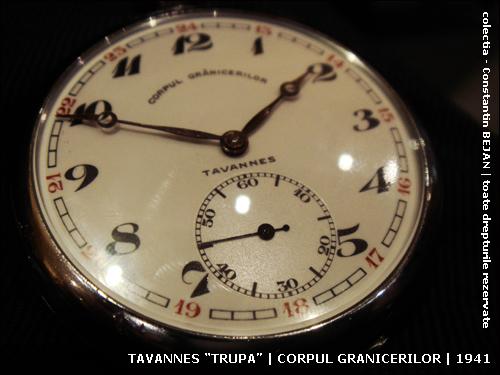 [10] Tavannes 'trupa' | 1941