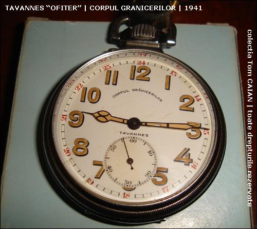[13] Tavannes 'ofiter' | 1941