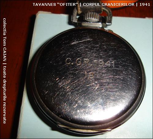 [14] Tavannes 'ofiter' | 1941