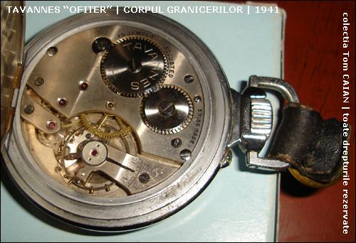 [15] Tavannes 'ofiter' | 1941