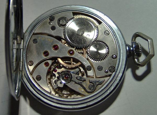 mecanism Tellus 592