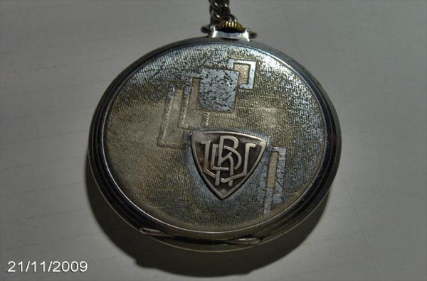 Tellus Chronometre U.D.R. | calibru 590
