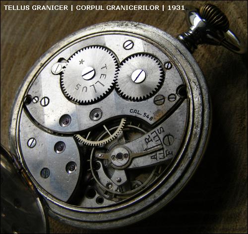 [9] Tellus Granicer | 1931