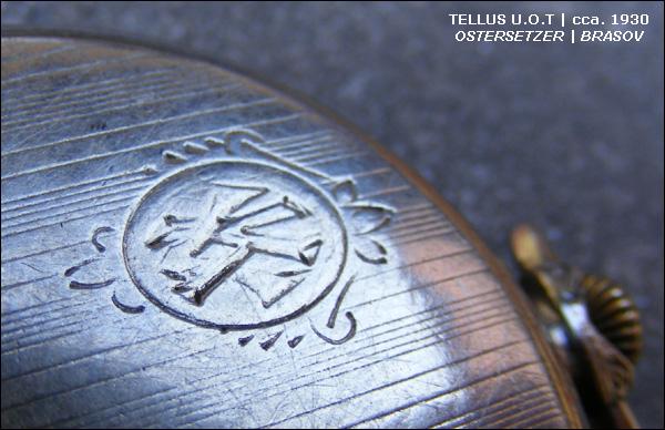 Tellus UOT Ostersetzer | 9