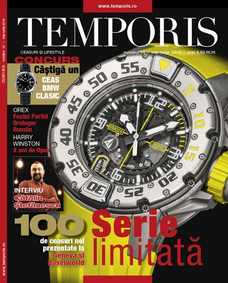 Temporis | Orex | mai-iunie.2010