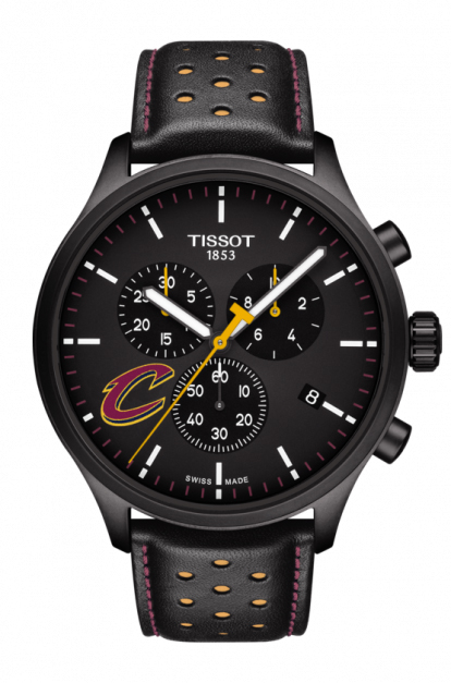 Tissot Chrono XL Cavaliers Cleveland