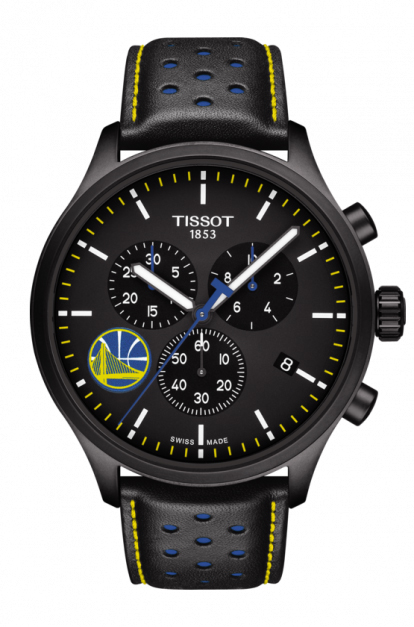 Tissot Chrono XL Golden State Warriors Oakland