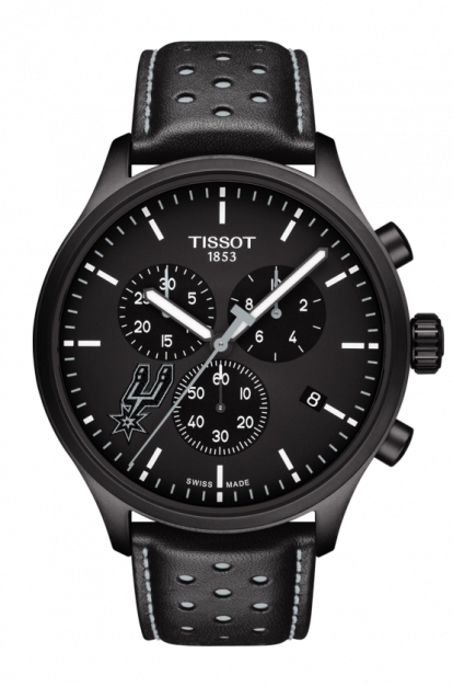 Tissot Chrono XL San Antonio Spurs