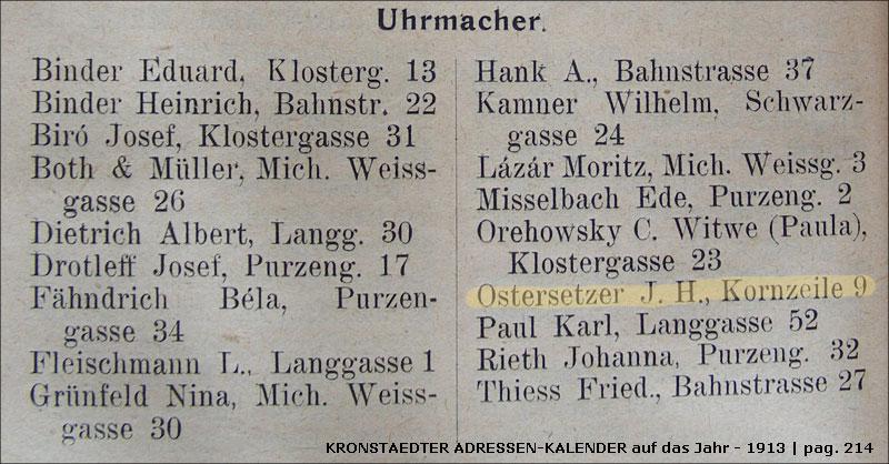 uhrmacher_1913