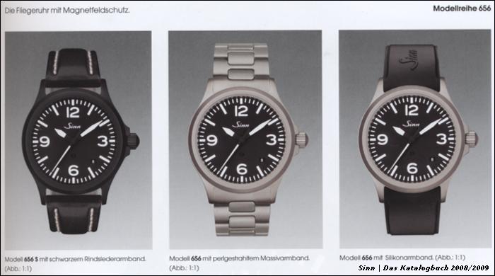 SINN 565 | models