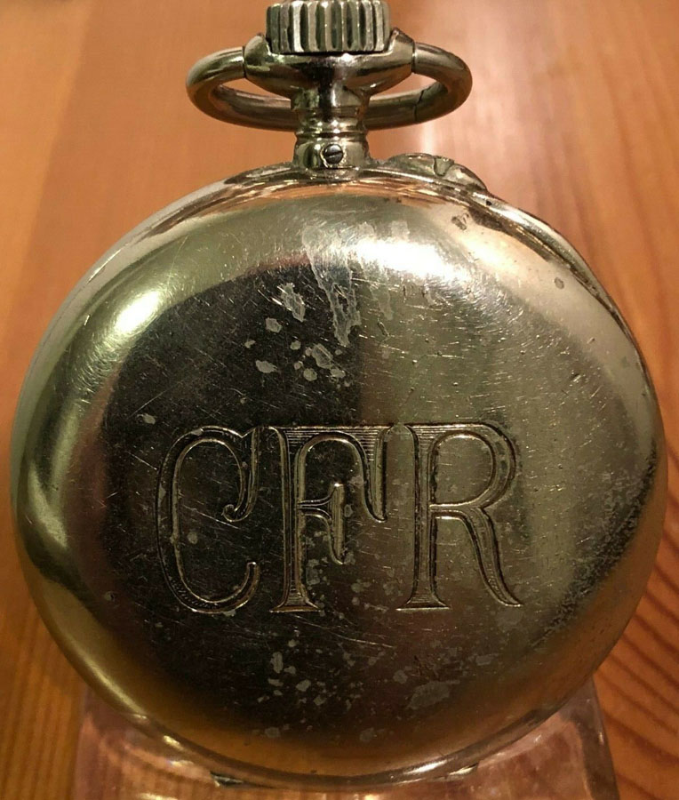 Zenith CFR | 1928
